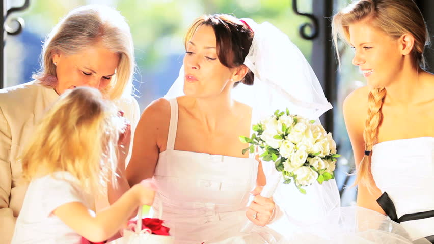 Members Beautiful Bride 35