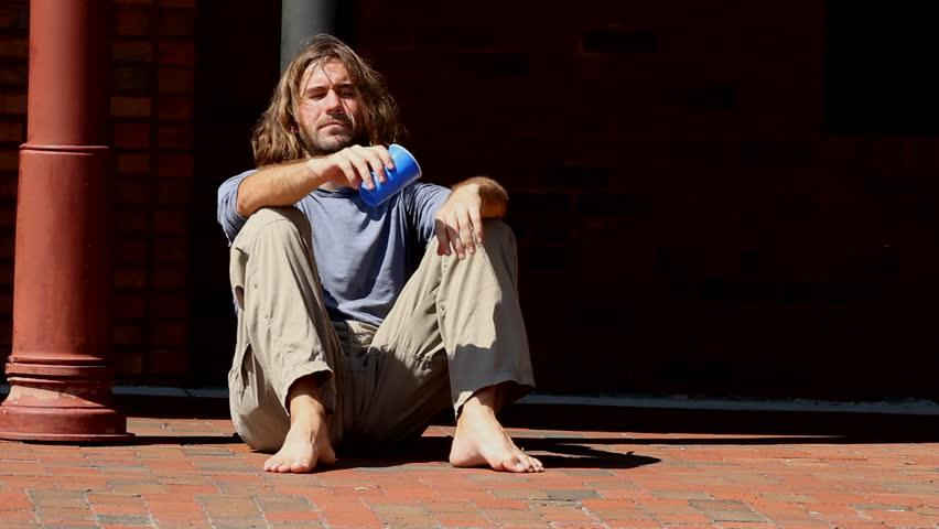 Hasil carian imej untuk pictures of beggars on the sidewalk