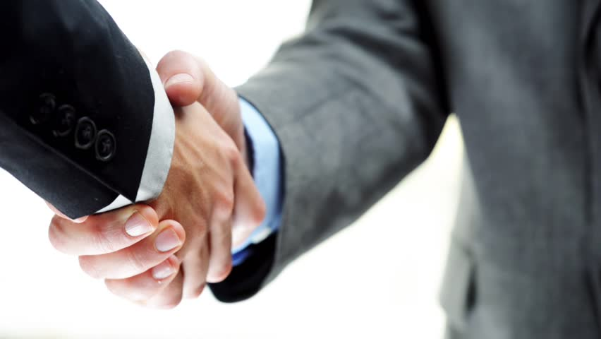 Shaking Hands With a Gay Man Can Turn You Gay | The Huffington Post