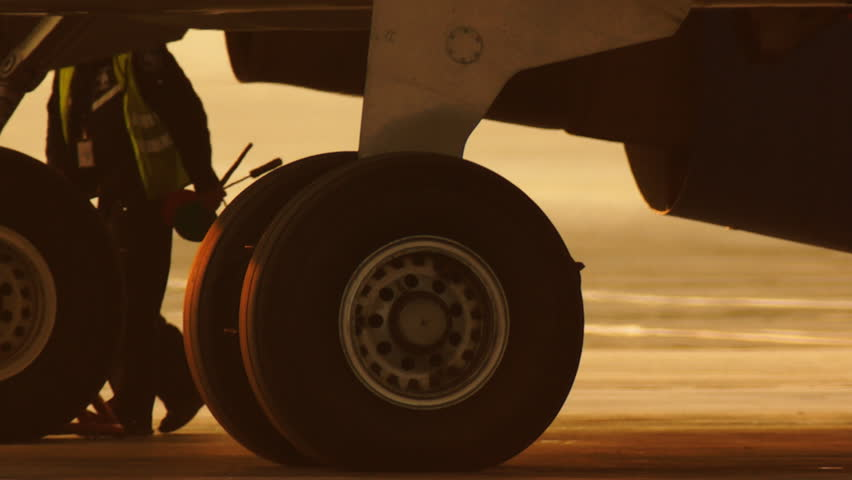 Airfield services