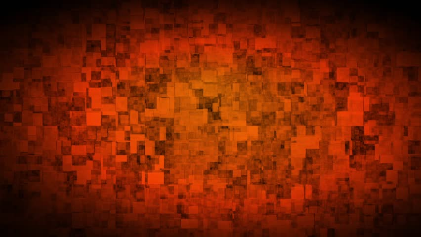 Red square blocks background animation. Seamless loop. | Shutterstock HD Video #29080750