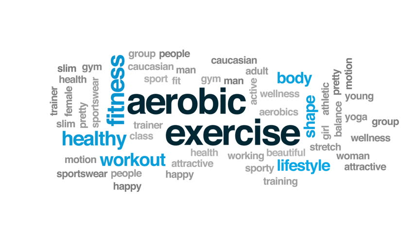 Header of Aerobic Exercise