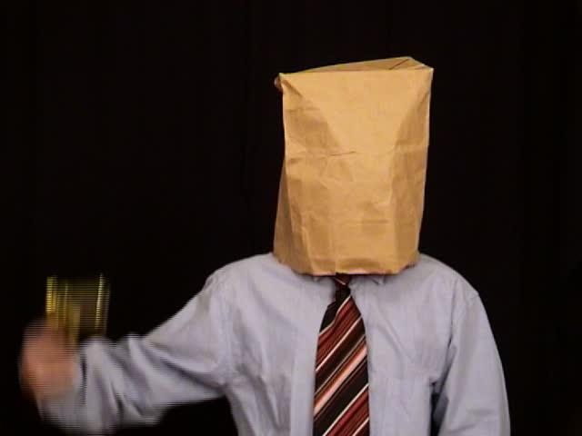 businessman depressed  - SD stock video clip