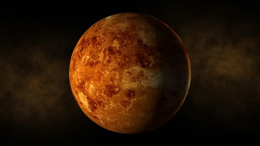 venus planet revolution - photo #41