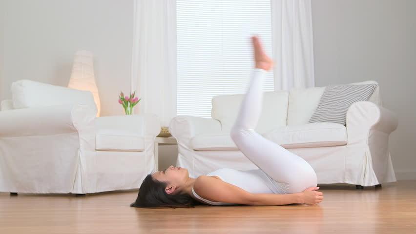 Flexible Asian Women 66