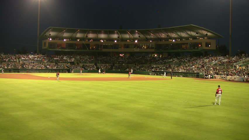 Baseball Fielding Videos Video of a Baseball