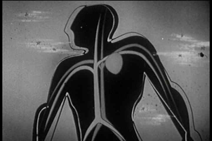 1940s - Viewers learn about cancer through following a patient from diagnosis through recovery in this film produced by Encyclopedia Britannica Films. - SD stock footage clip