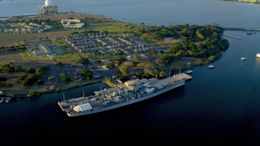 Oahu Hotels Near Pearl Harbor