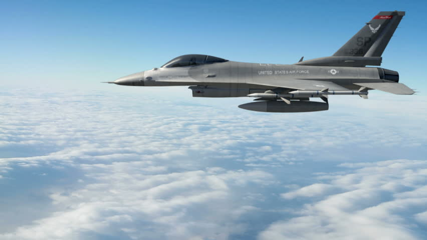 F-16 Fighting Falcon.  F-16 Fighting Falcon is a U.S. single-engine multirole fighter aircraft.