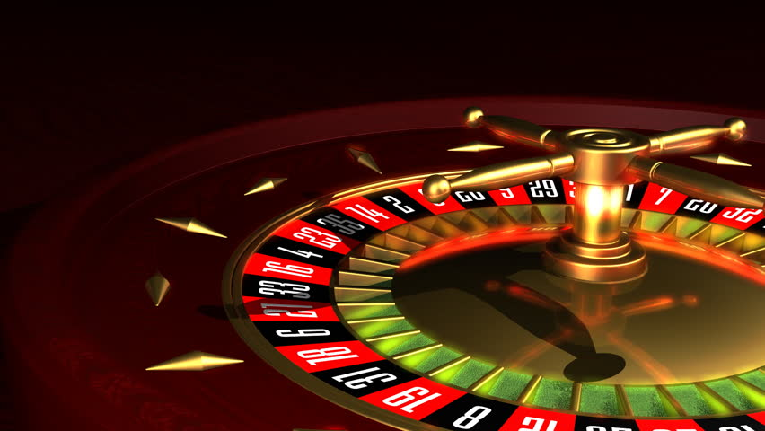 Roulette background