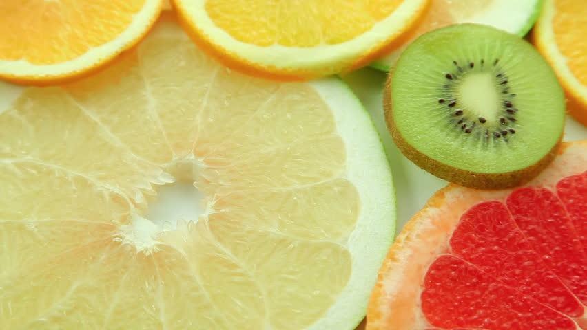 Food fruits backgrounds