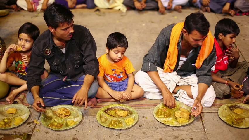 Sit Down Indian Restaurant