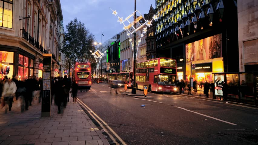 oxford street hd - photo #8