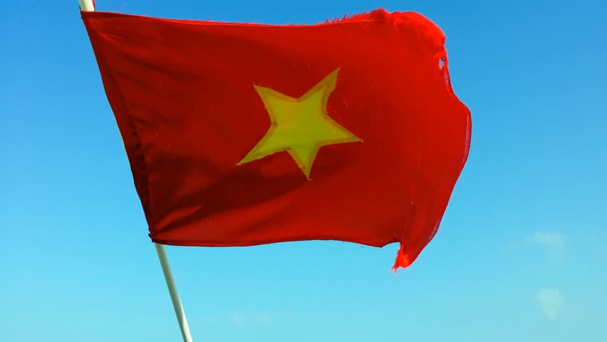 a description of the flag of five stars as flying gloriously in the sky The flag of china, also known as the five-star red flag in the original description of the flag by zeng besides five official sizes for flying on.