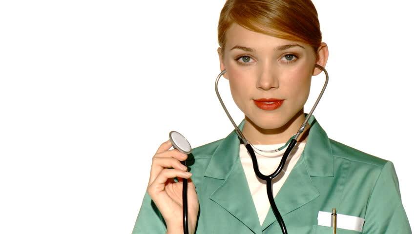 Do guys like hookup female doctors