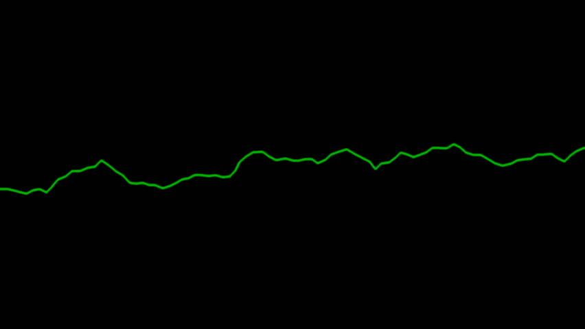 Lightning - HD stock footage clip