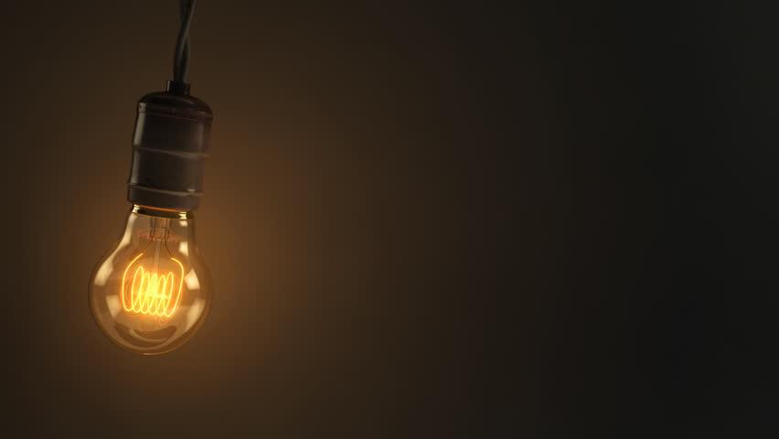 light bulb background gallery