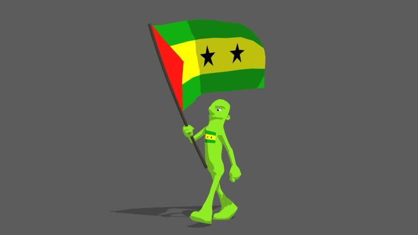 Sao Tome E Principe Definition/meaning