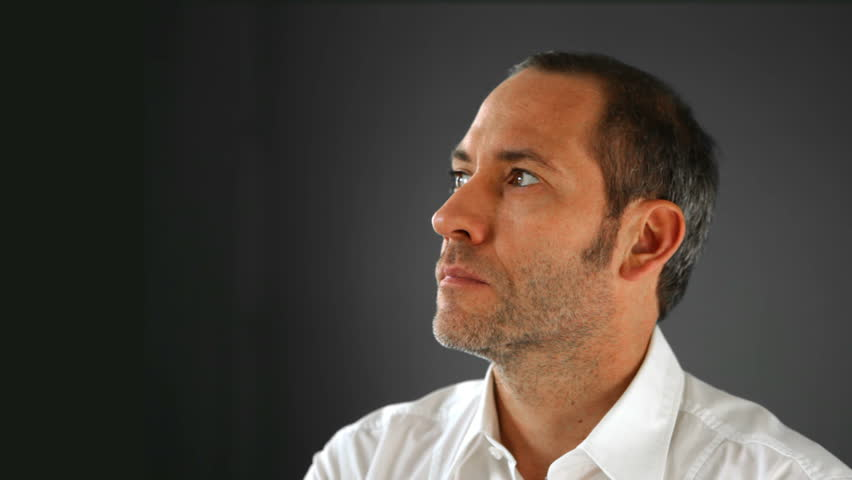 businessman closeup - HD stock video clip