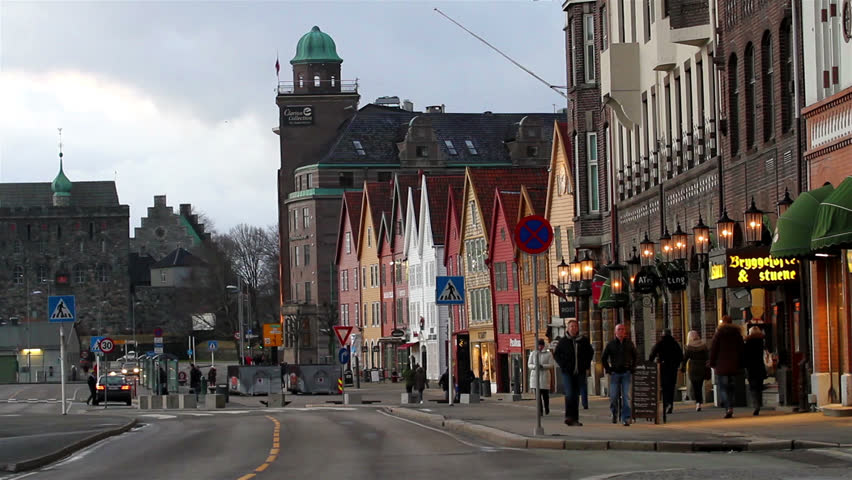 Abnormally many deaths in <b>Bergen</b> - <b>Norway</b> Today