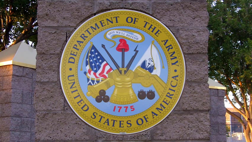 Kingman (AZ) United States  City new picture : Kingman, AZ/USA: June 12, 2014 The Official Seal Or Insignia Of The ...