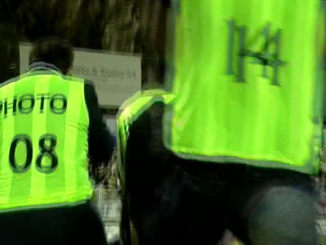 penalty kick, soccer football match between Rijeka - Hajduk, Croatian First Football League