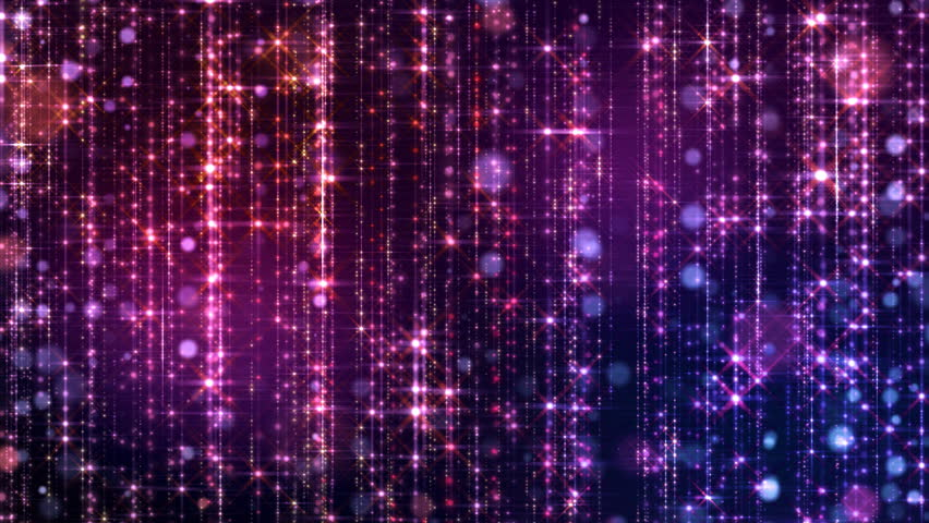 Violet glamour background with particles vj stock footage video 726697 shutterstock - Glamour background ...