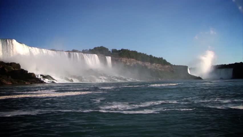 Header of American Falls