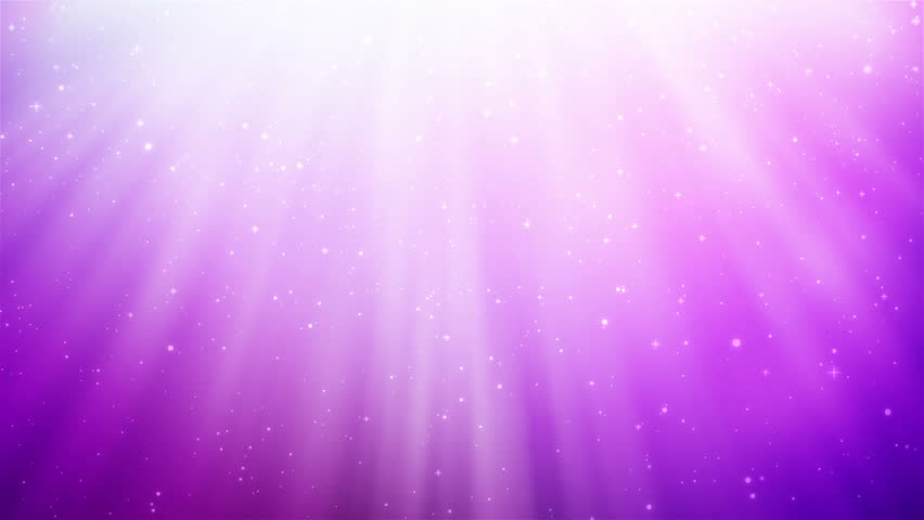 Sunburst with stars, loopable - HD stock footage clip