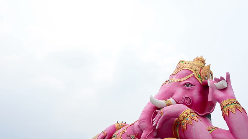 Header of ganesh