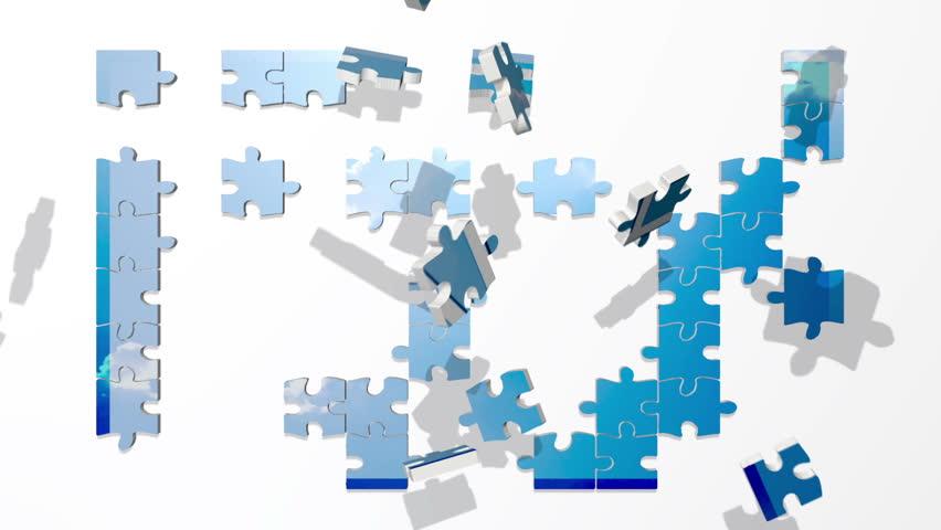 Faith Puzzle