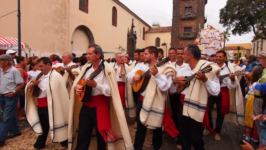 Canarian people - Wikidata