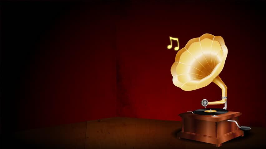 Gramophone pt.1