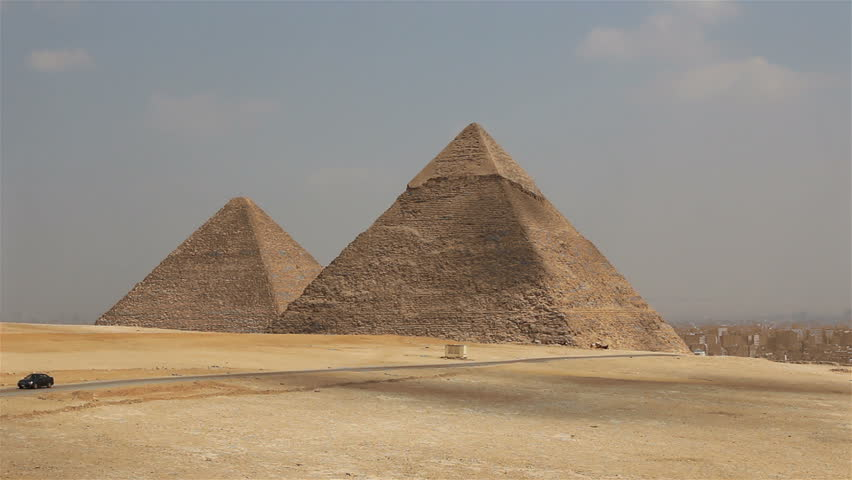an overview of the pyramids of egypt Read and learn for free about the following article: ancient egypt, an introduction.