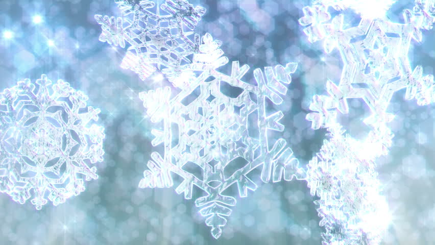 4k papers snowflakes - photo #42