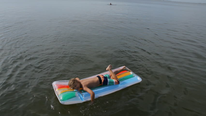 best double camping mattress