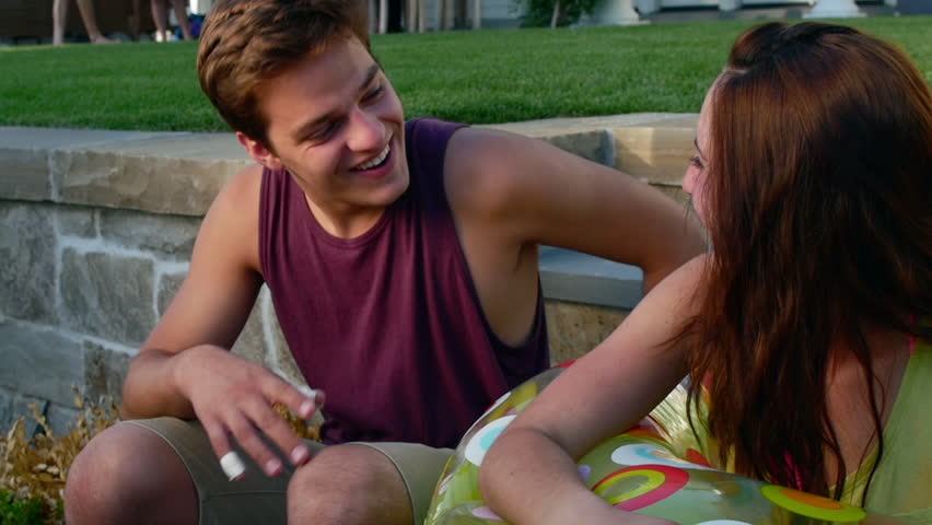 Flirt with teens for cash videos - aadf5