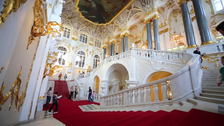 Image result for Winter Palace – St. Petersburg, Russia