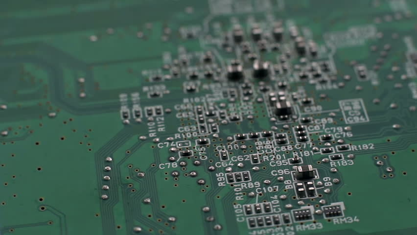 Rotation Macro Circuit Board 63