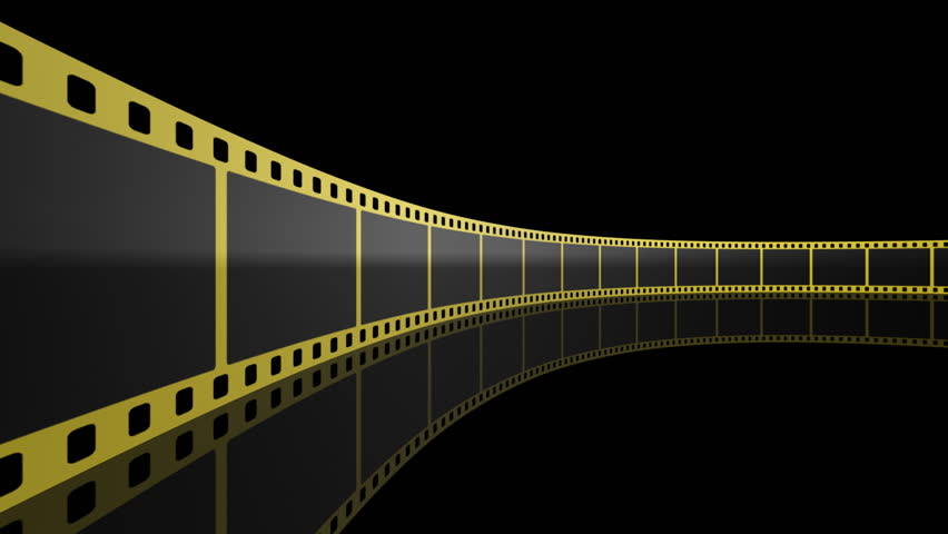 Film Strip Motion Background Stock Footage Video 4387865 ...