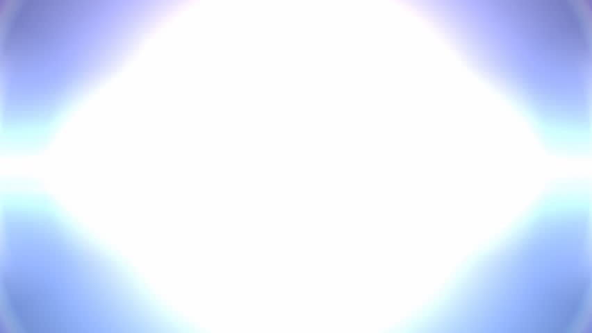 Glowing lights background loop