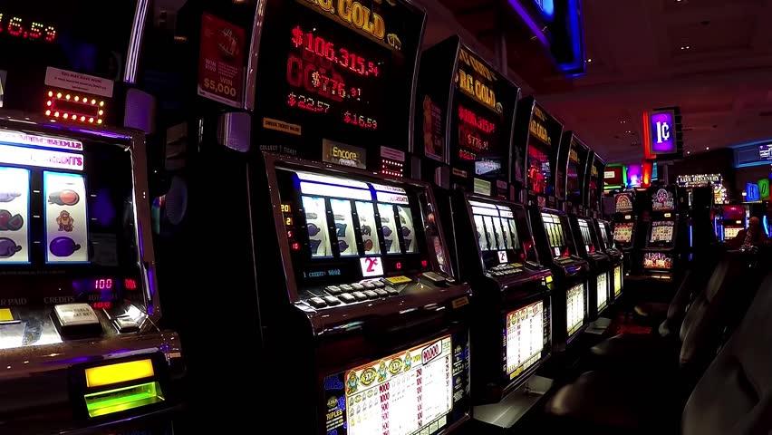 Hardrock Casino Coquitlam