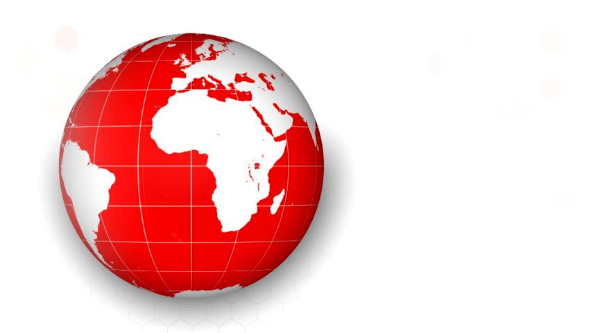 spinning globe clip art animation - photo #33