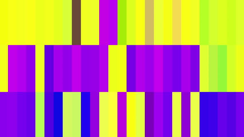 smpte color bars 1080p hd