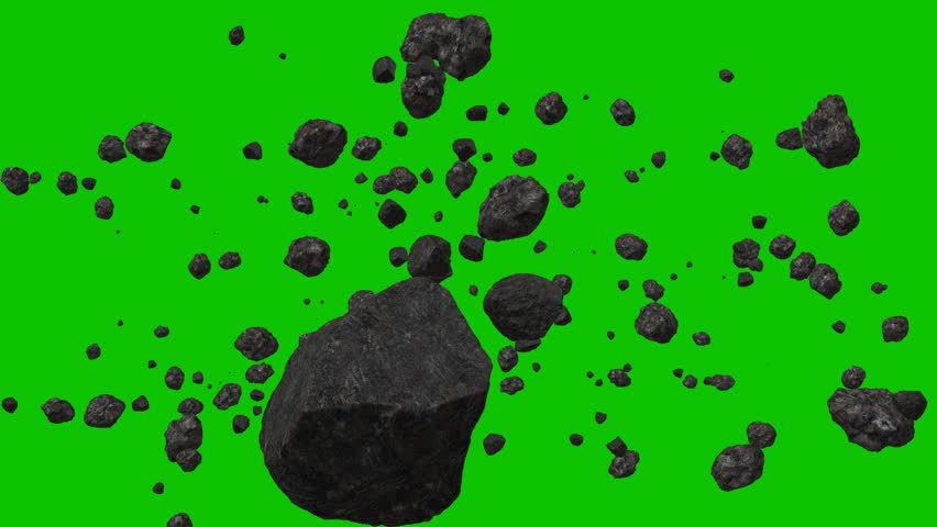 asteroid belt white background - photo #12