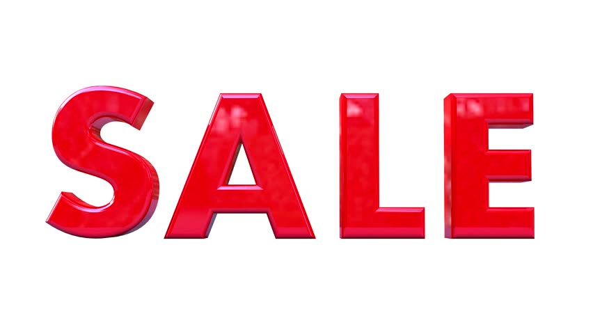 Image result for SALE WORD