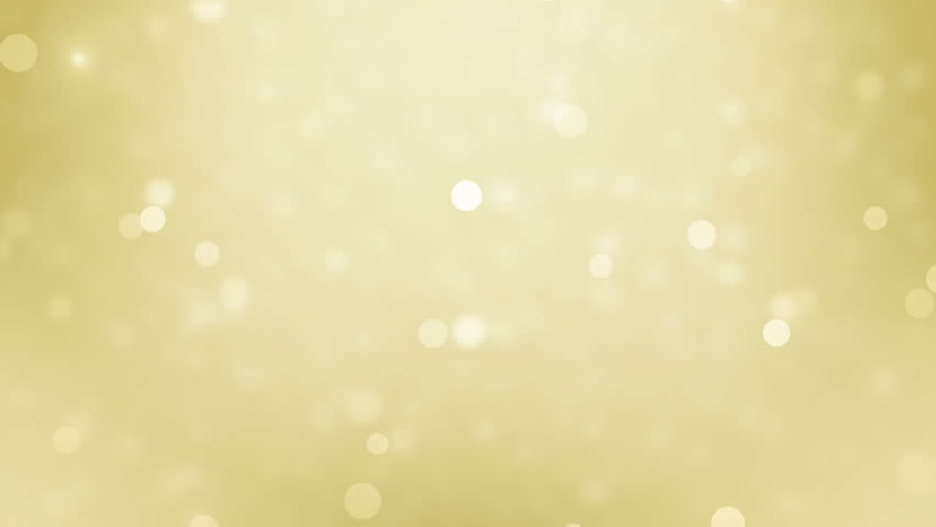 gold glitter background seamless loop stock footage
