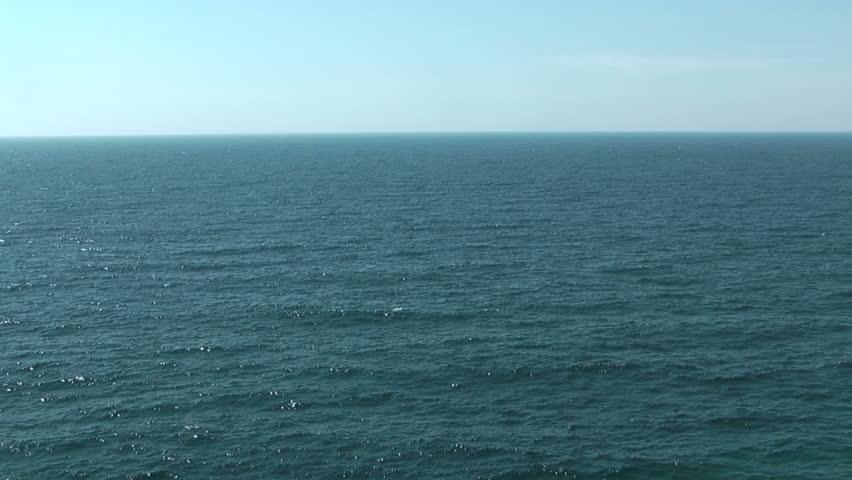 Sea background. Lake Superior, Pukaskwa National Park of Canada. Ontario, Canada #916483